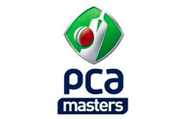 PCA Masters